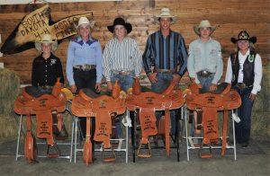 all around saddle winneres